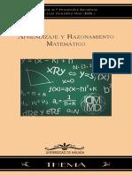 LIBRO Aprendizaje y Razonamiento MatemáTico_nodrm