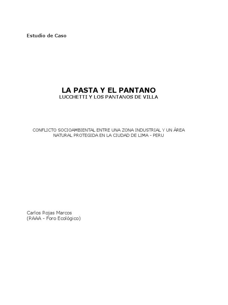 PANTANOS DE VILLA-ANALISIS 1.doc
