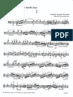 Mengoli - 20 Studi Da Concerto