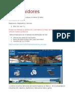 Distribuidores de Transformadores y Motores