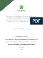 Documento Tesis Aprobada - Mario Urrea