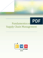 Fundamentos en Supply Chain Management