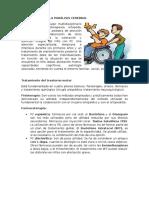 3 .Tratamiento de La Parálisis Cerebral