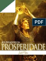 John Piper - Aos Pregadores Da Prosperidade