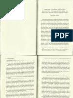 SILVA, Carlos Freire. cap. 3. Caminhos cruzados. migrantes boli.pdf