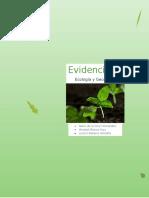 evidencia 3 ecologia