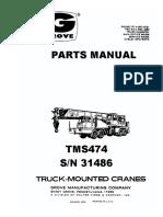 Tms474 Parts(1)