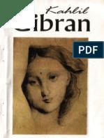 Kahlil Gibran - Sang Pujaan