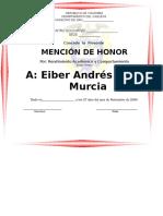 MENCION DE HONOR.doc