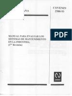 Covenin 2500-93.pdf