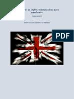 Diccionario de Inglés Contemporáneo Para Estudiantes