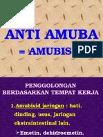 Farmakol-Antiamuba