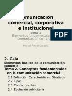 Tema2. CCCI UPV/EHU