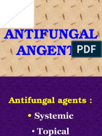Farmakol Antifungal Agents