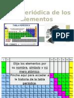Tablaperiodicadediapositivas-trabajo de Quimica
