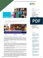 ¡Convocatorias Abiertas! Territorios de Aprendizaje, Oferta de Formación Práctica y Especializada Temáticamente