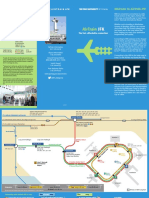 Jfk Airtrain Brochure English