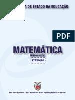 Matemática - Ensino Médio.pdf