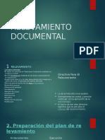 Relevamiento Documental