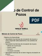Well Control Methods Esp