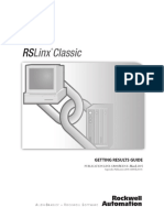 Rsl in x Classic Grg