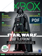 Revista Oficial XBOX - Edição 110