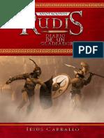 Anotaciones Rudis Diario de Un Gladiador