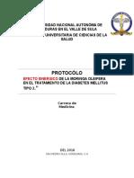 Protocolo Moringa