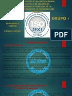 grupo1 iso27001