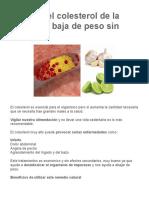 Elimina el colesterol de la sangre y baja de peso sin riesgos.docx