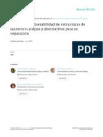 Vulnerabilidad Estructuras Adobe Chiapas