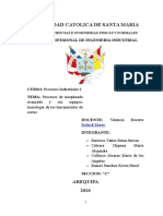 Procesos de Maquinado Avanzado (1)