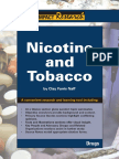 Clay Farris Naff Nicotine and Tobacco