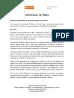 05-10-16 Intensifica Ayuntamiento de Hermosillo Limpieza de Bulevares. C-76316