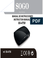Manual SOGO