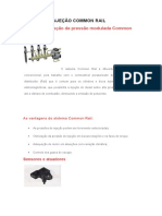 Sistema de injeção Common Rail.docx
