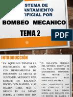 Tema 2 Bombeo Mecanico