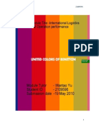 pestel analysis benetton Pestel analysis definition the pestel framework is an analytical tool used to identify key drivers of change in the strategic environment pestel analysis includes .