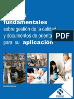 Normas Fundamentales Sobre Gestion Dee La Calidad y Documentos de Orientacion Para Su Aplicacion_5th Ed_2017_Compressed-Ilovepdf-compressed