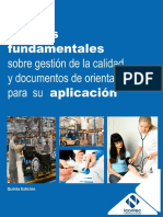 Normas Fundamentales Sobre Gestion Dee La Calidad y Documentos de Orientacion Para Su Aplicacion_5th Ed_2017_Compressed-Ilovepdf-compressed