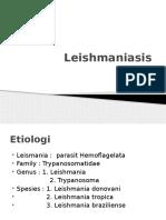 Leismaniasis