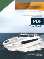ATSB MV True North.pdf