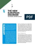 6. (Sdr) The new European disorder.pdf