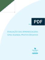 Domingos Fernandes Avaliação Das Aprendizagens Uma Agenda Muitos Desafios