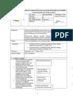 SOP Penyusunan Indikator Klinis Dan Indikator Perilaku Pemberi Layanan Klinis