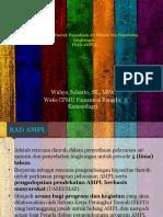 Rencana Aksi Daerah AMPL(1)