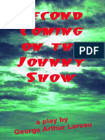 Second Coming on the Johnny Sho - George Arthur Lareau