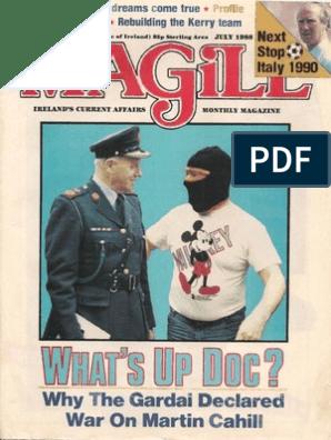 Annagh 2008 - Annagh Magazine