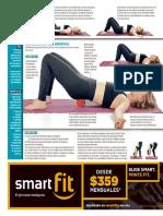 161028 Yoga somática 1 - Lillian Müller