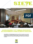 En Defensa del Beti-Jai (Boletín Distrito 7 de Noviembre 2016) El Organillo